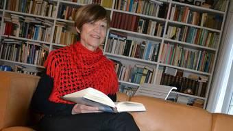 Ruth Grossenbacher-Schmid sass von 1991 bis 1999 für die Solothurner CVP im Nationalrat
