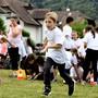 Jugendfest Schule Mellingen-Wohlenschwil