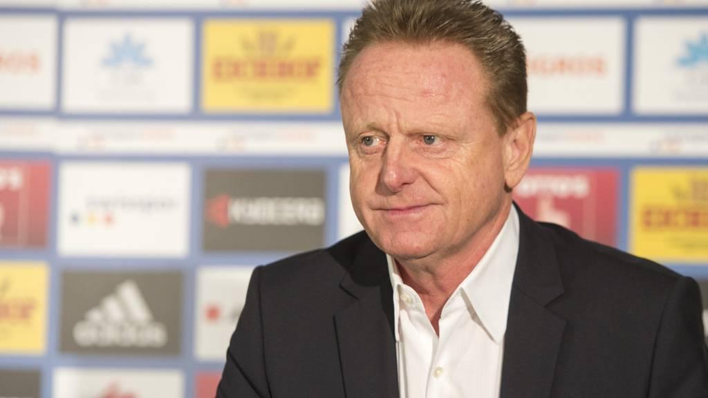 Bayern: Heynckes - und wer kommt dann?