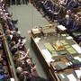 Die Gegner eines ungeordneten EU-Austritts im britischen Parlament haben Premierminister Boris Johnson eine erneute Niederlage bereitet.