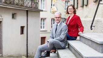 Denkmaltage im Kanton Aargau