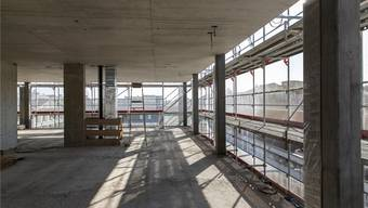 Kantonales Berufsbildungszentrum in Solothurn