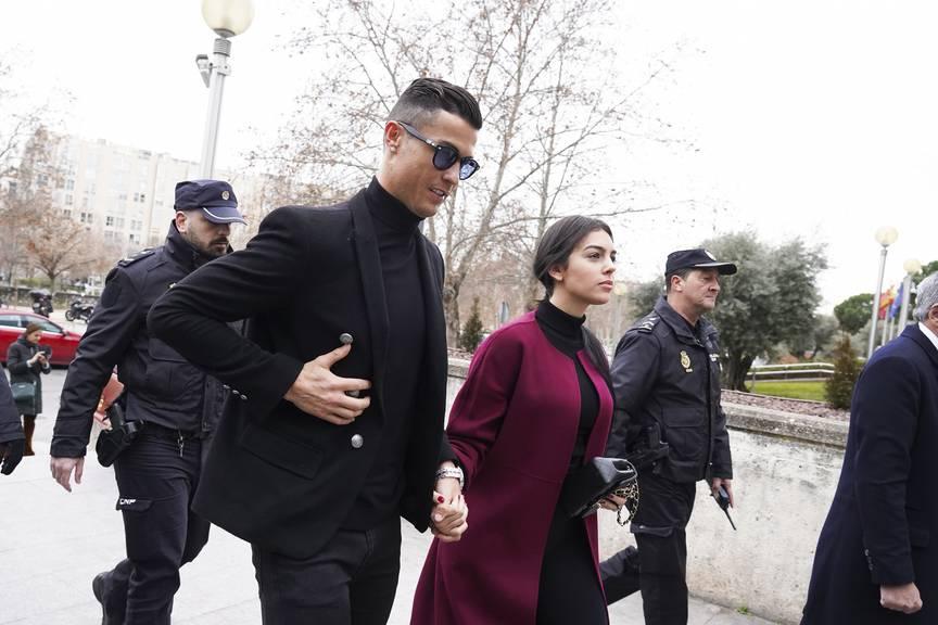 Cristiano Ronaldo hat die meisten Instagram-Follower der Welt – es sind fast 300 Millionen.