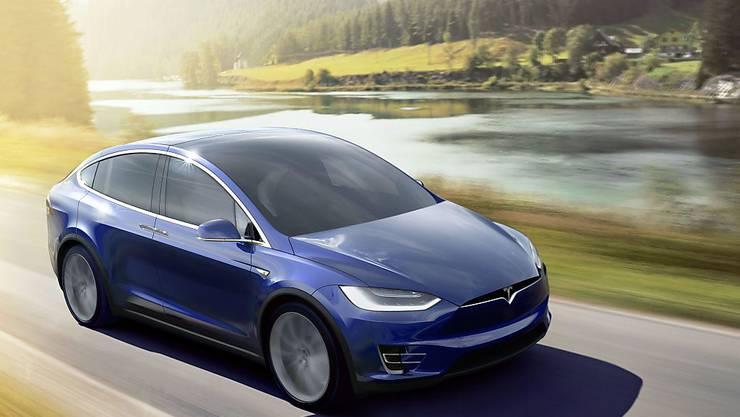 Tesla hat Mühe, Ingenieure zu finden und rennt mit einer Ausschreibung in Mexiko offene Türen ein. (Symbol)