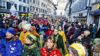 Zapfenstreich Solothurn 2018