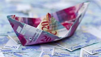 Der Eurokurs bleibt nach dem SNB-Entscheid stabil