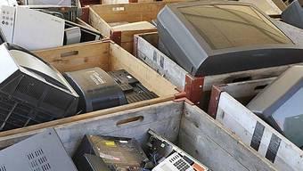 2009 verzeichnete die Branche eine Zunahme (Archiv)
