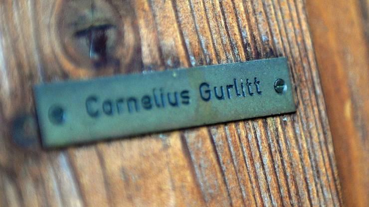 Vor seinem Tod vermachte Cornelius seine riesige Kunstsammlung dem Kunstmuseum Bern. Doch Gurlitts Cousine Uta Werner fechtet das Testament an.