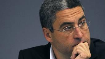 Sein Treiben wird untersucht: Zuger Ex-Stadtrat Ivo Romer (Archiv)