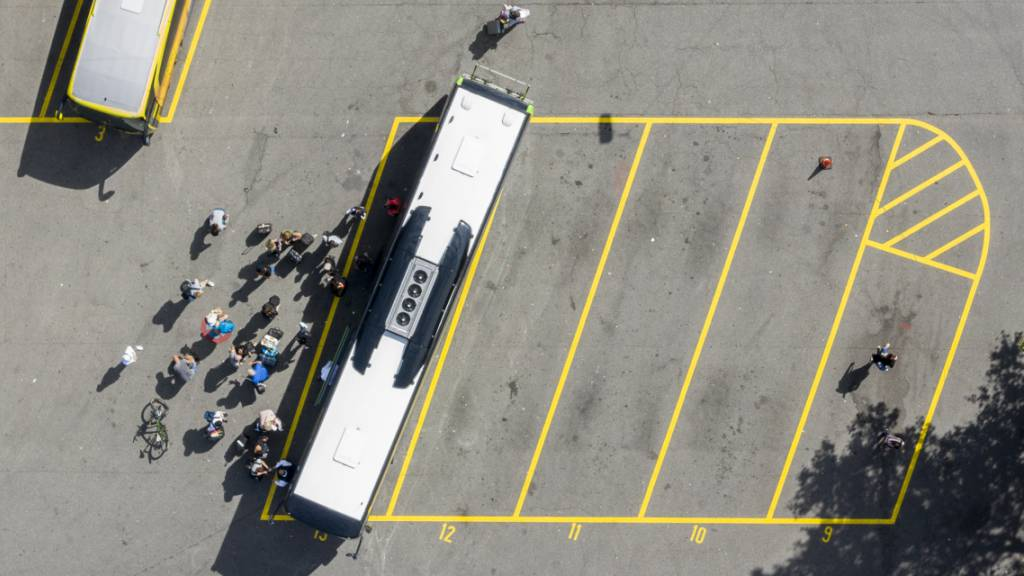 Bund sieht wenig Potenzial für nationale Fernbuslinien