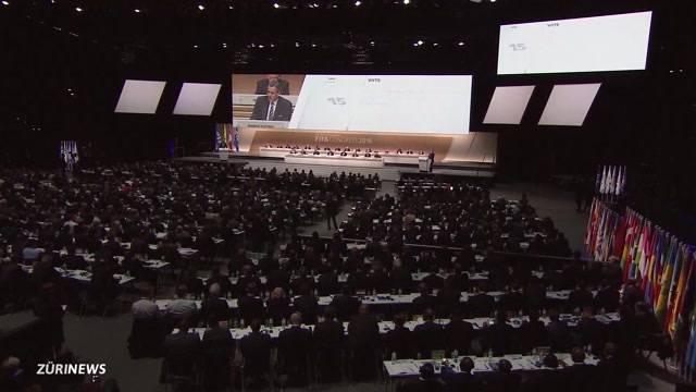 Neue Reformen der FIFA