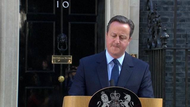 Briten verlassen EU