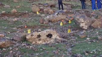 Nach dem Fund zweier toter Frauen gehen die Behörden in Marokko davon aus, dass Terroristen dafür verantwortlich sind.