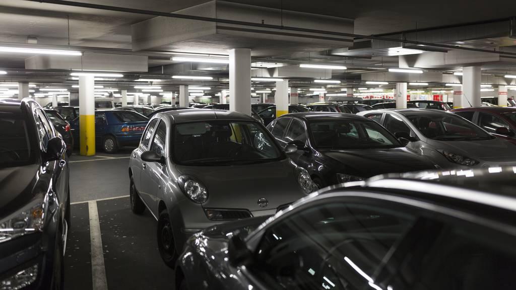 Garage auskundschaftet und wegen Hausfriedensbruch verurteilt