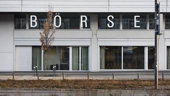 Auch 2019 dürfte es für die Aktionäre wieder mehr Dividende geben: Die Schweizer Börse in Zürich (Archivbild).