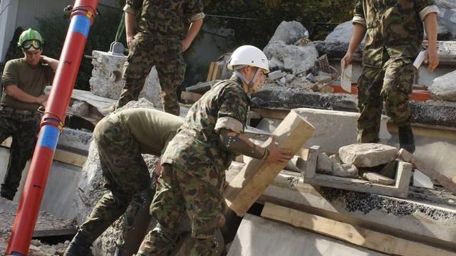 Einsätze von Soldaten werden unter die Lupe genommen (Symbolbild)