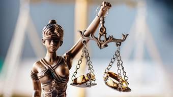Am Freitag kam es vor dem Luzerner Kriminalgericht zur Verhandlung. (Symbolbild)