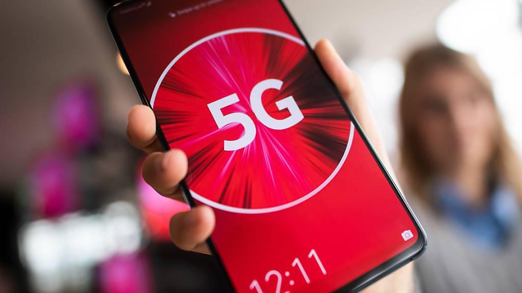 Obwaldner Kantonsparlament will kein Moratorium für 5G-Antennen
