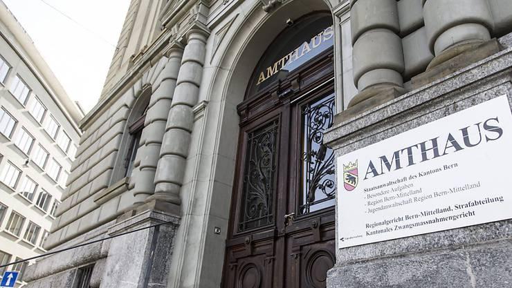 Am 29. Mai soll das Urteil am Wirtschaftsgericht in Bern eröffnet werden. (Symbolbild)
