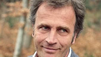 Der Solothurner Schriftsteller Alex Capus (Archiv)