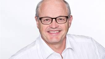 Wird neuer Präsident: Andrea Duschén.