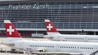 Grosse Pläne: Weil es für die Flughafen Zürich AG im Heimmarkt schwierig ist zu wachsen, will sie vermehrt in ausländische Projekte investieren.