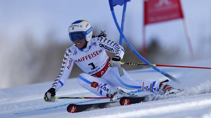 Maria Pietilä-Holmner muss ihre Karriere beenden
