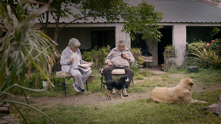 Pepe Mujica – Lessons From the Flowerbed