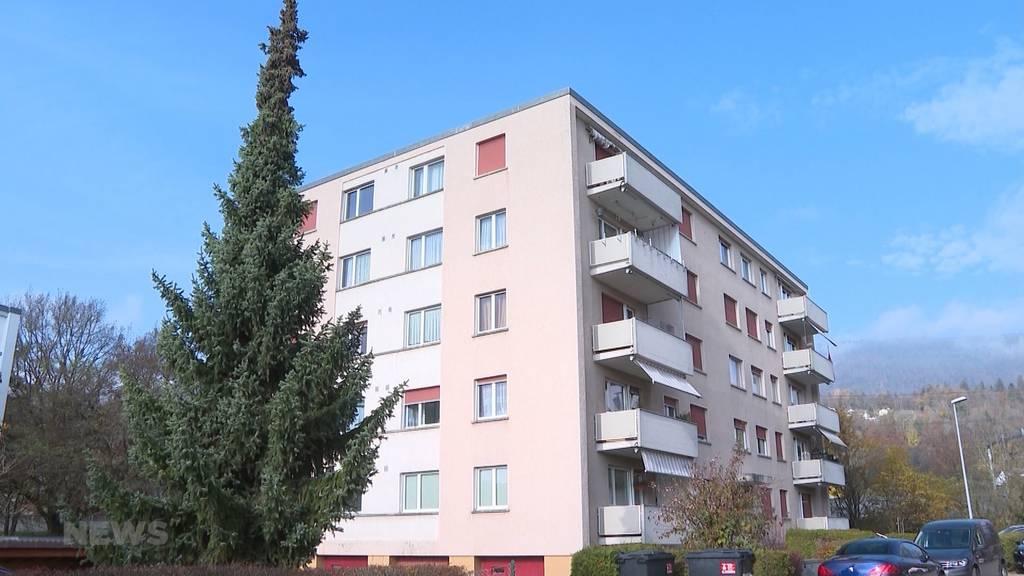 Opfer eines Gewaltverbrechens: Toter Mann in Lengnau BE gefunden