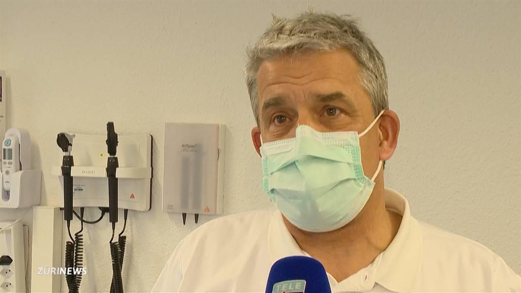 Corona-Impfskepsis dominiert momentan die Schweizer Bevölkerung