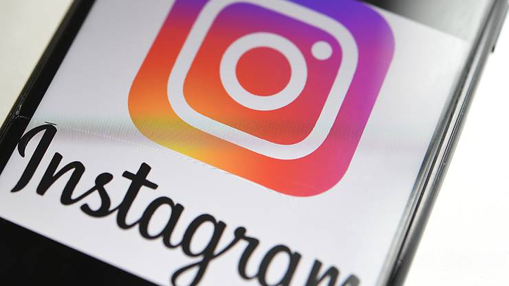 Neu können Instagram-Nutzer direkt über die Fotoplattform einkaufen - allerdings zunächst nur in den USA. (Archiv)