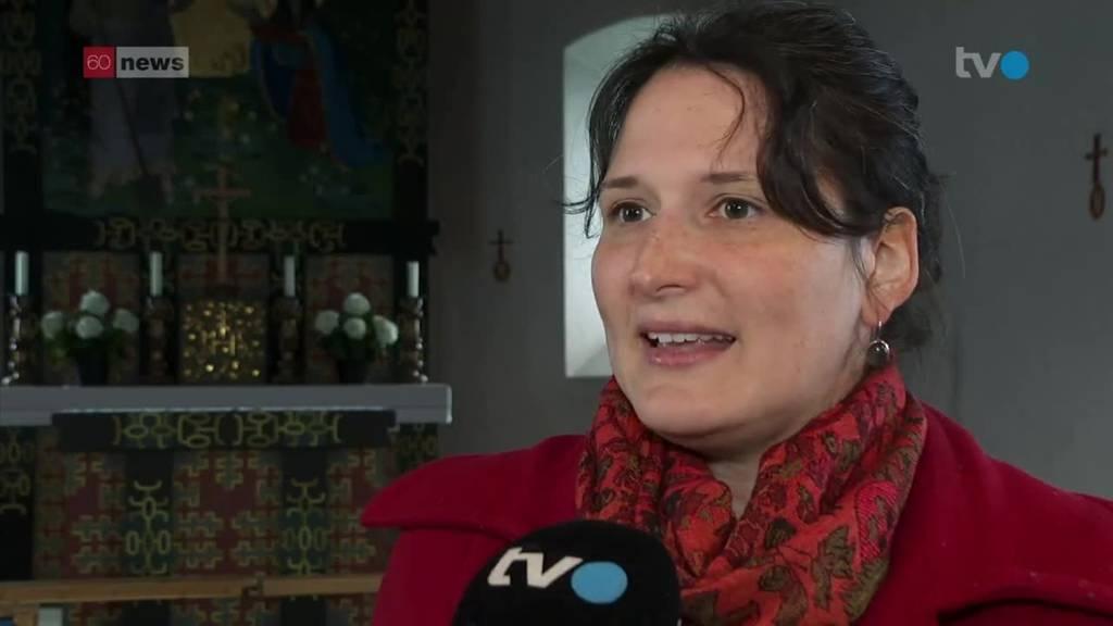 Katholische Kirchenfrauen fordern Gleichstellung