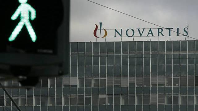 Novartis erhält grünes Licht für die Alcon-Übernahme (Archiv)