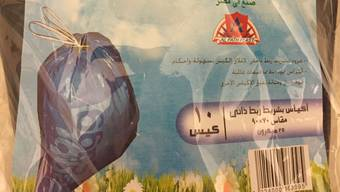 Dieses Bild des hiesigen Bebbi-Saggs haben findige Ägypter in der Wikipedia gefunden.