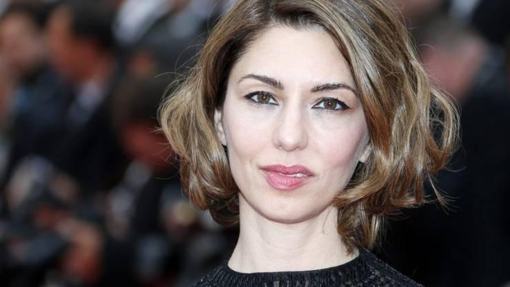 Versucht sich erstmals als Opernregisseurin und wagt sich gleich an ein Meisterwerk: Sofia Coppola (Archiv)