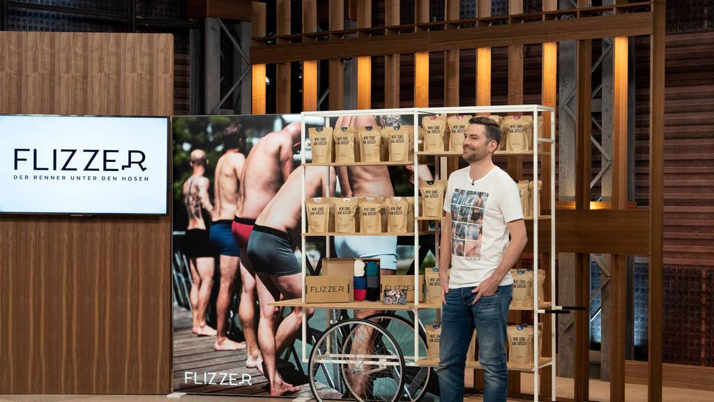 Flizzer: Herrenunterwäsche