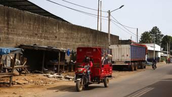 Basel-Stadt will den Ortsteil Yopougon im städtischen Ballungsraum Abidjan an der Elfenbeinküste als Städtepartner gewinnen.