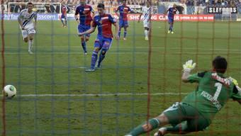 FCB mit 2:0-Pflichtsieg über Lausanne