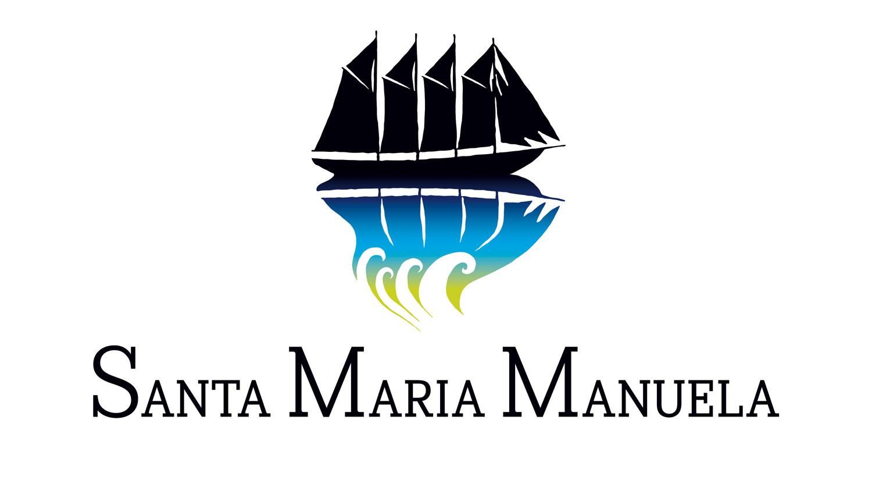 Sailing Ship Santa Maria Manuela