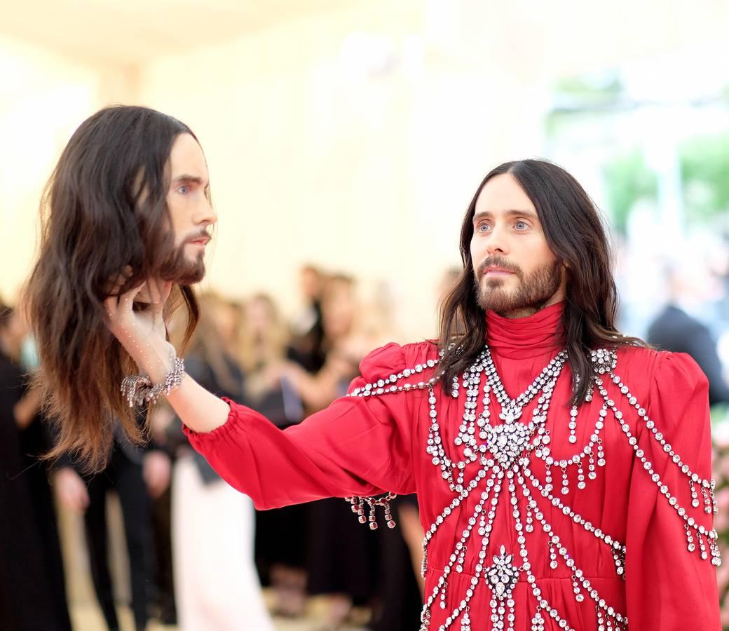 Dies bewies er im vergangenen Mai auf der Met Gala in New York. (© Getty Images)