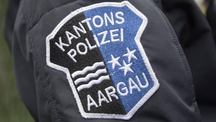 Die Spurensicherung der Kantonspolizei wurde am Tatort fündig. (Symbolbild)