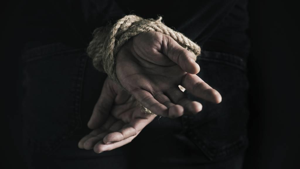 Einbrecher prügeln Hausbesitzer spitalreif