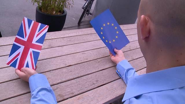 Brexit-Verhandlungen / Haushaltsstreit EU - Italien