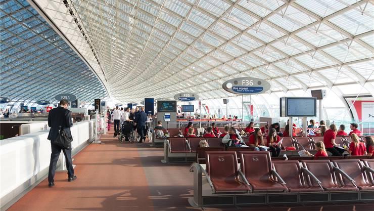 Ist der Pariser Flughafen Charles de Gaulle bald in privaten Händen?