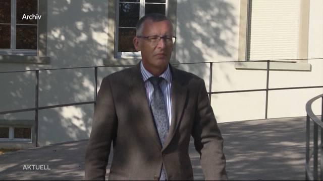 Konrad Widmer tritt als KSA-Verwaltungsrat zurück