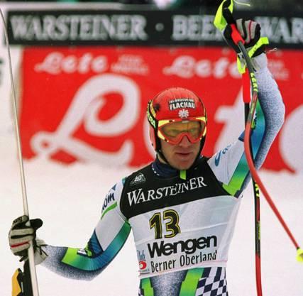 Hermann Maier (Österreich) 1998