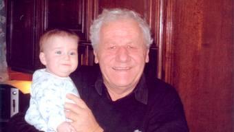 Max Planzer Junior verstarb am Dienstag im Alter von 74 Jahren.