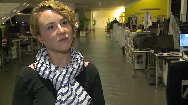 Irène Kälin: «Heute morgen bin ich noch als Grossrätin aufgewacht»