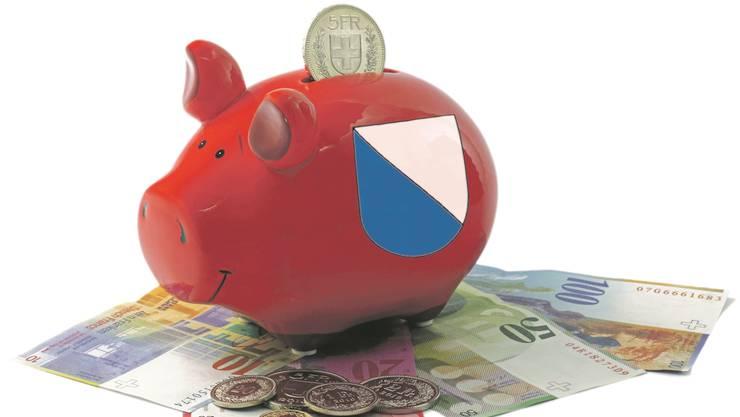 Über Jahre angespart: Das Vermögen aus der Pensionskasse kann vor dem Erreichen des Rentenalters bezogen werden. Gemeinden sparen so Fürsorgegelder. Fotolia