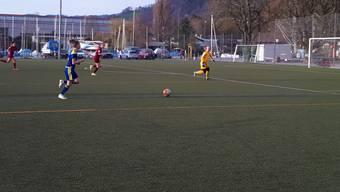 Thun - SC Derendingen (14.04.18)